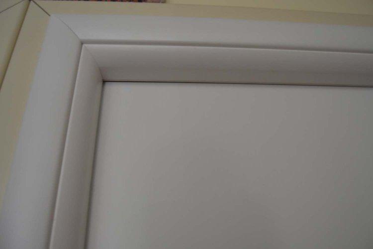 porta liscia colore BIANCO BASE LISCIO OPACO (3)