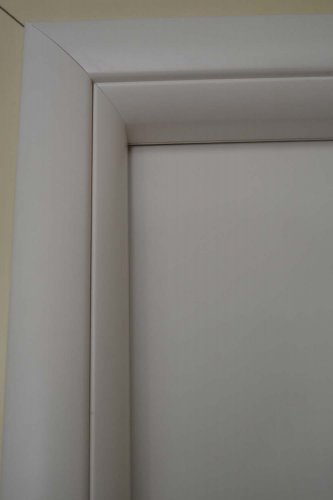 porta liscia colore BIANCO BASE LISCIO OPACO (4)