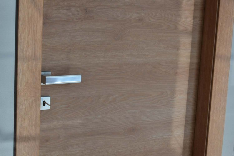 porta liscia colore ROVERE PEMBROKE (3)